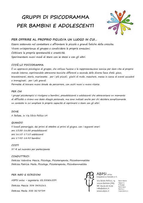 2016 locandina psicodramma facciata-001