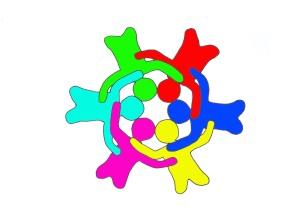 immagine terapia gruppo colorata